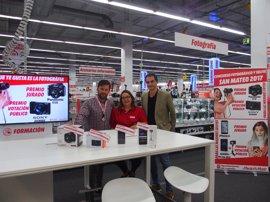 El II Concurso de Selfies 'Vente a Logroño, a Vente a San Mateo' incorpora la modalidad de fotografía
