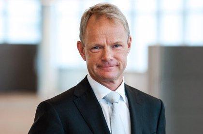 Kare Schultz, nuevo presidente y consejero delegado de TEVA
