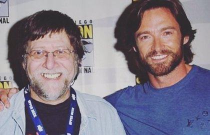 Emotivo adiós de Hugh Jackman a Len Wein, creador de Lobezno