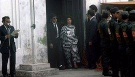 Sale en libertad la guerrillera peruana Maritza Garrido Lecca tras 25 años de prisión