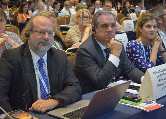 Congreso Mundial de Farmacia