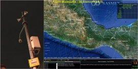 ¿Sabes cómo funciona el Sistema de Alerta Sísmica Mexicano?