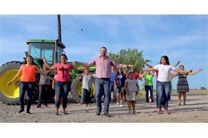 El 'I will survive' mexicano que arrasa en las redes