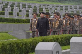 Perú expulsa al embajador de Corea del Norte