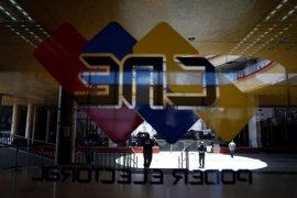 El CNE de Venezuela anuncia que las elecciones regionales se celebrarán el 15 de octubre