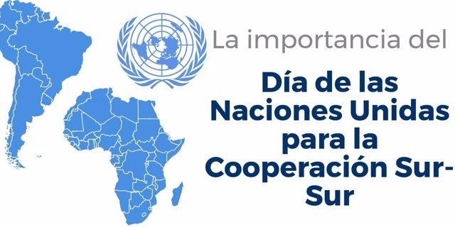 La importancia del Día de las Naciones Unidas para la Cooperación Sur-Sur