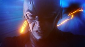 The Flash: ¿Son estos los nuevos superpoderes de Barry Allen en la 4ª temporada?