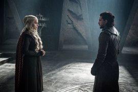 Juego de Tronos: ¿Ha revelado Kit Harington el futuro de Jon Snow y Daenerys Targaryen en la 8ª temporada?