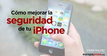 ¿Es tu móvil iOS seguro? Revisa estos 10 consejos