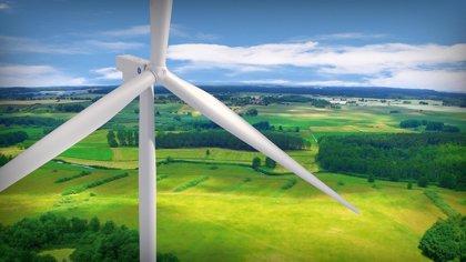 GE Renewable Energy presenta su aerogenerador onshore más potente