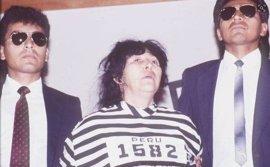 La senderista peruana Martha Huatay saldrá en libertad en octubre