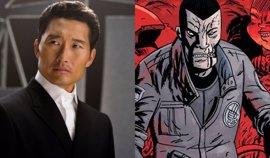 Daniel Dae Kim (Perdidos) es el elegido para sustituir a Ed Skrein en el reboot de Hellboy