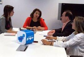 PP-A denuncia que la nueva Ley Andaluza de Discapacidad da la espalda a la educación inclusiva y el empleo en el sector