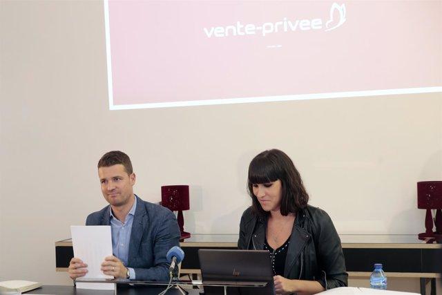 Presentación 7º Barómetro de empresas de moda en España
