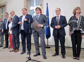 "El TSJC cree que Puigdemont pudo actuar ""arbitrariamente"" al convocar el referéndum"
