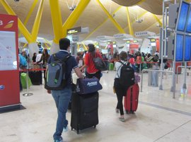 El Aeropuerto de Menorca registra 680.000 pasajeros en agosto, un 4,2% más