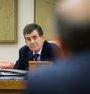 Foto: Toma posesión de su escaño en el Congreso quien fuera jefe de Gabinete de Zapatero y González