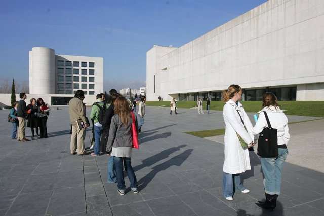 Campus Universidad de Navarra