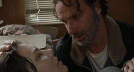 The Walking Dead: ¿El bebé de Maggie y Glenn nacerá en la 8ª temporada?