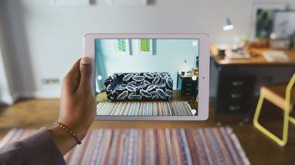 Ikea lanza una aplicación para que los usuarios de dispositivos Apple amueblen virtualmente su hogar