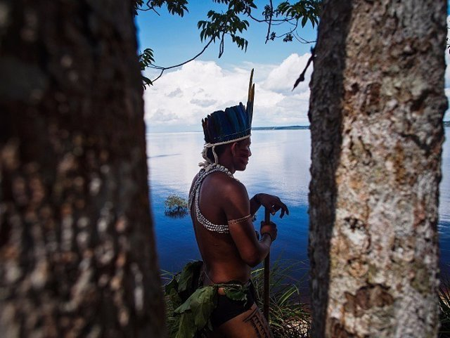 La Fiscalía brasileña está investigando la presunta masacre de indígenas