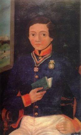 170 Años De La Leyenda De Los Niños Héroes De Chapultepec