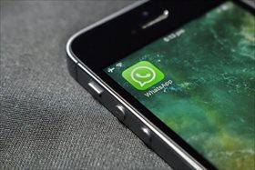 Cómo enviar archivos al ordenador utilizando WhatsApp
