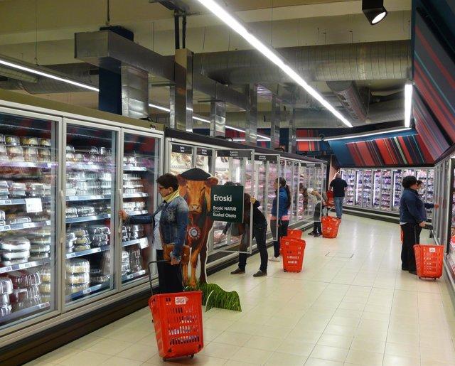 Los precios suben un 0,1% en agosto en Baleares y la tasa interanual se sitúa en el 1,9%