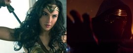 Star Wars IX retrasa su fecha de estreno a diciembre del 2019 y se enfrentará con Wonder Woman 2