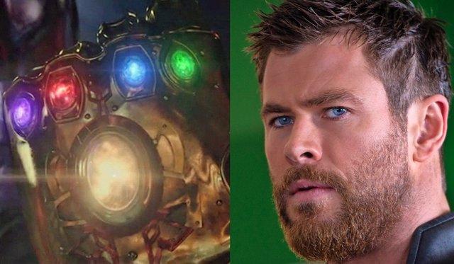 Thor Ragnarok: Chris Hemsworth confiesa que no entiende la trama de las Gemas de