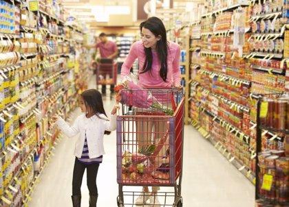¿Qué impulsa a un niño a elegir un alimento u otro a la hora de comprar?