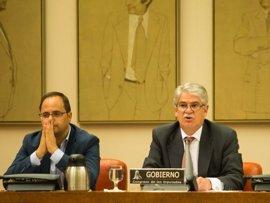 El ministro de Exteriores español recibe a su homólogo venezolano Jorge Arreaza este miércoles
