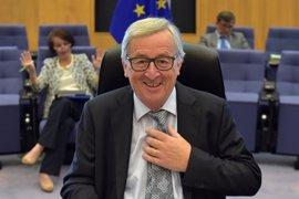 """Juncker pide """"un solo capitán"""" para dirigir el Consejo europeo y la Comisión"""