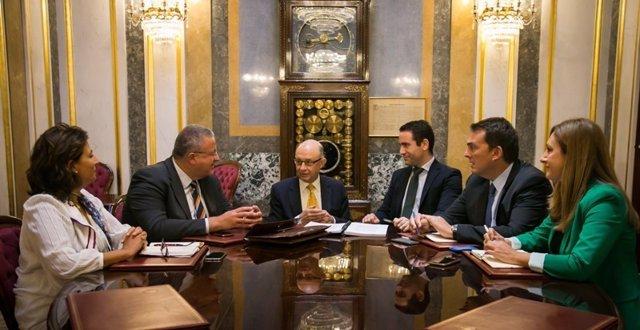 PP y el ministro Montoro