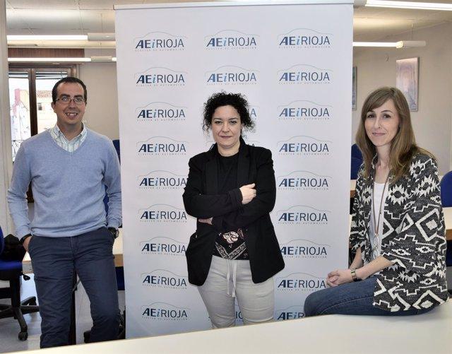 Cluster de Automoción La Rioja
