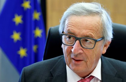 Juncker propone un superministro europeo de Economía y un Fondo Monetario Europeo