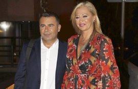 Jorge Javier se posiciona en la polémica de Belén Esteban