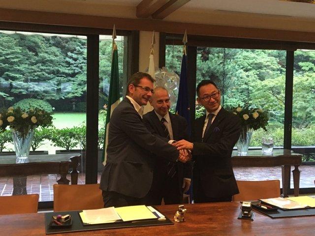 Iveco lanza un programa para el desarrollo de transporte con gas natural