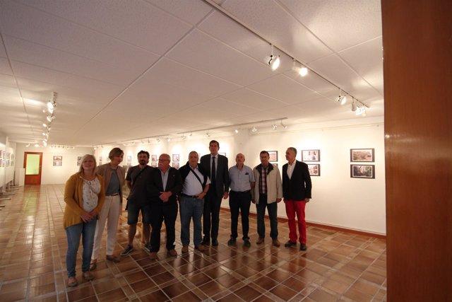 Exposición itinerante de ADRA