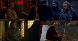 7 escenas de Juego de Tronos que no debieron ser eliminadas y revelan los secretos de Poniente