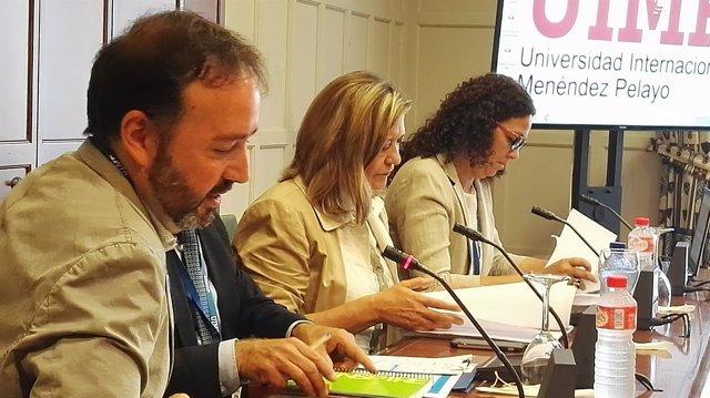 Cladera cree que la situación en Cataluña se podría haber evitado planteando antes el nuevo modelo de financiación