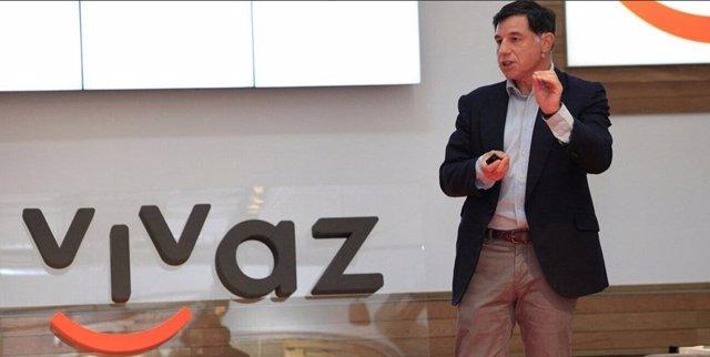 Presentación de Vivaz, marca de seguros de Salud de Línea Directa