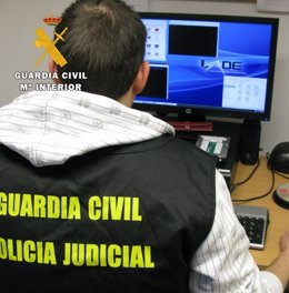 Nota De Prensa. Guardia Civil Burgos