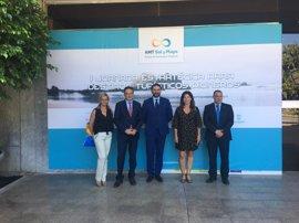 La Junta lanza un programa de trabajo para impulsar la innovación en los destinos turísticos pioneros de Andalucía
