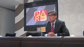 """El PAR ve a un presidente """"triste"""", preocupado por el PSOE y a un Gobierno más débil"""