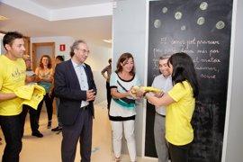 Armengol subraya el incremento de 800 nuevos docentes desde el inicio de legislatura