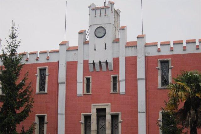 Fábrica De Armas De Oviedo En La Vega (General Dynamics)