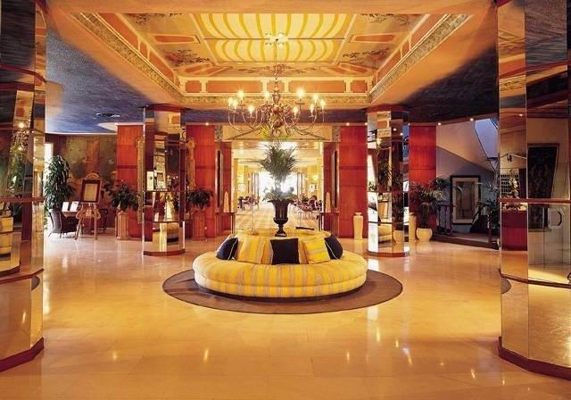 Hotel Incosol De Marbella