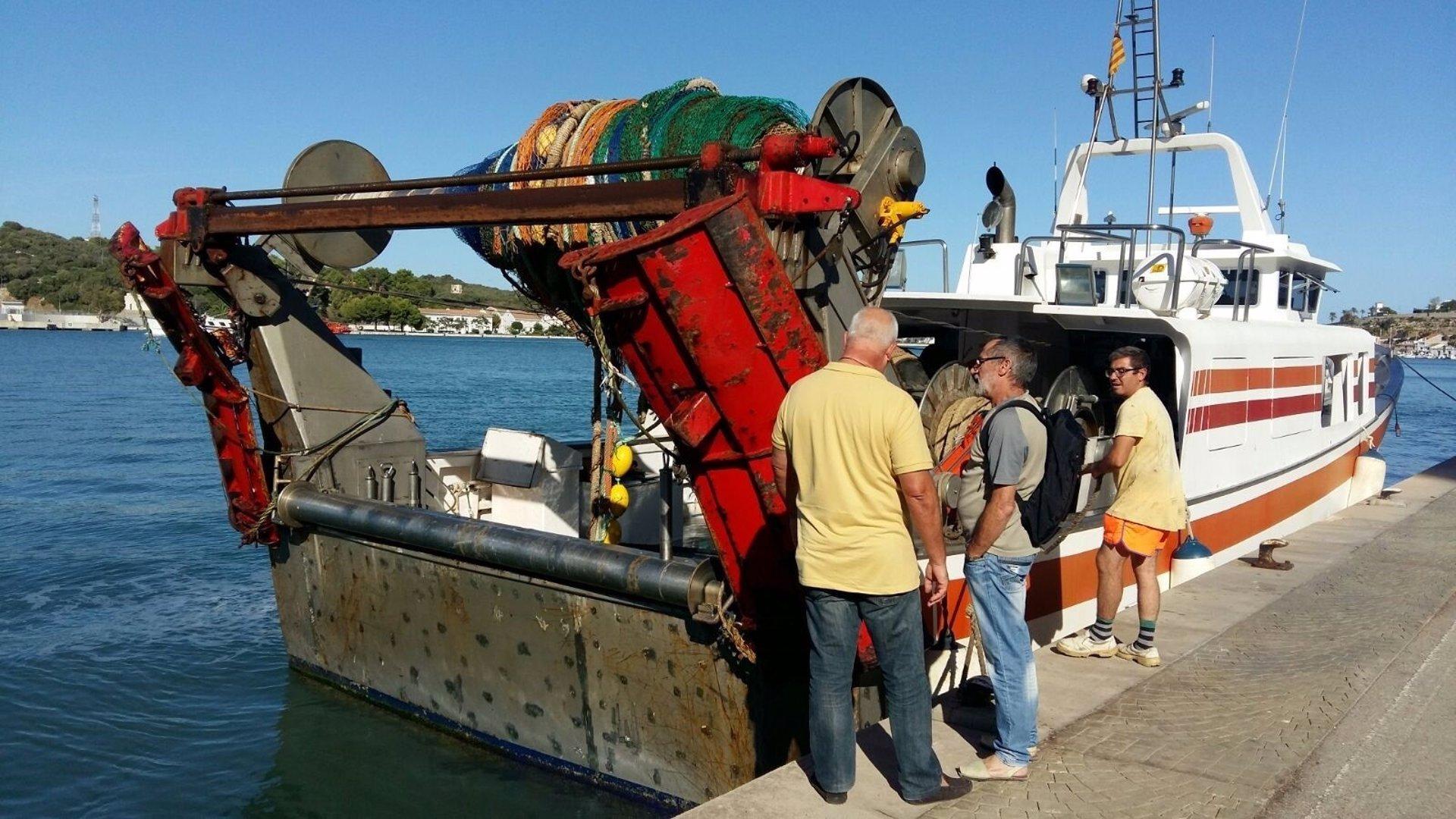 El Govern apuesta por un sistema de pesca de arrastre alternativo porque el actual presenta 'muchos problemas'