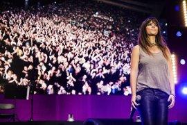 El concierto de Vanesa Martín cancelado en Las Ventas se celebrará el 6 de diciembre en el WiZink Center